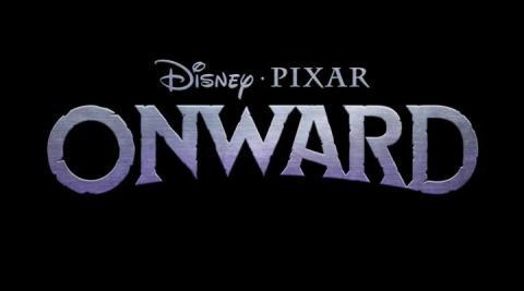 Onward, la nueva película de Pixar
