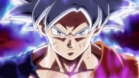 Super Dragon Ball Heroes capítulo 6