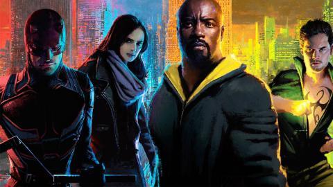 ¿En qué han fallado Daredevil y las series de Netflix y Marvel?