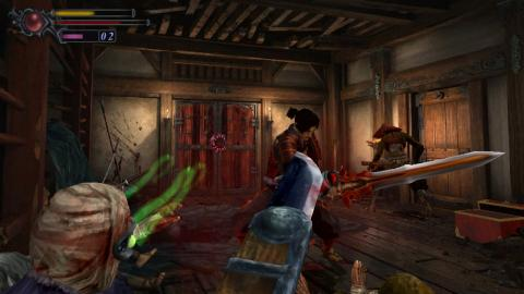 onimusha review 10