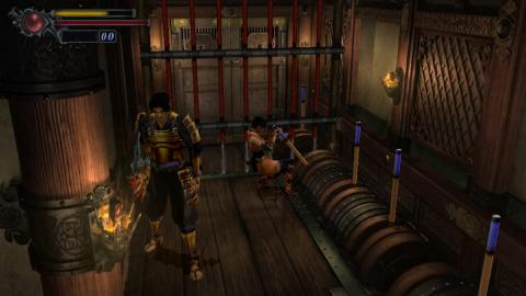 onimusha review 4