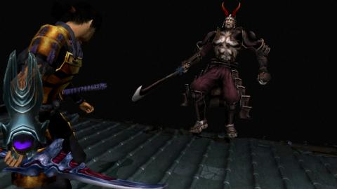 onimusha review 5