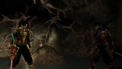 onimusha review 8