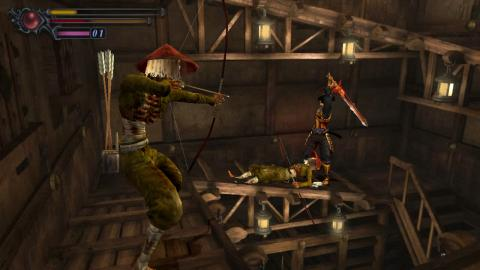 onimusha review 7