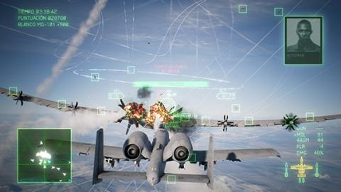Análisis de Ace Combat 7 Skies Unknown para PS4, Xbox One y