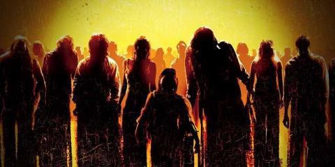 Army of the Dead película Netflix