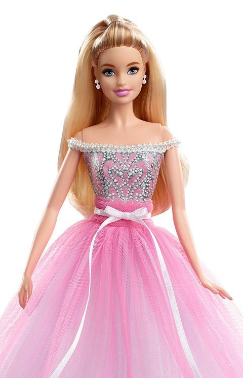Barbie tendrá película de imagen real