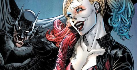 Cómic Harley Quinn nº 57