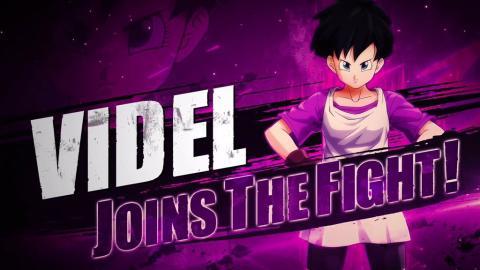 Dragon Ball FighterZ nuevos personajes