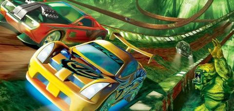 Hot Wheels contará con una película de imagen real