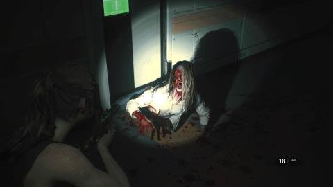 codigos claves mecanismos resident evil 2 remake
