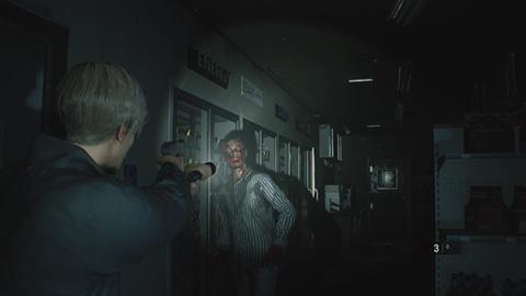 Resident evil 2 review 2