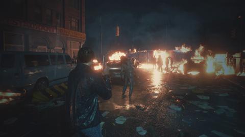 Resident evil 2 review 3