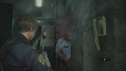 Resident evil 2 review 5