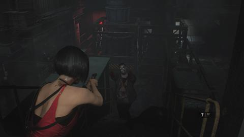 Resident evil 2 review 9