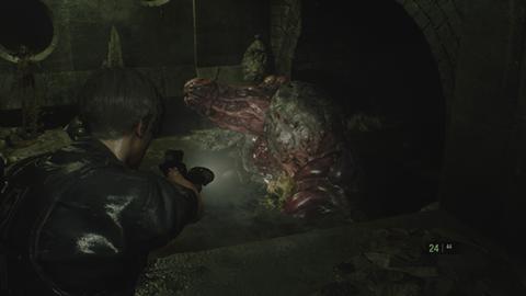 Resident evil 2 review 10