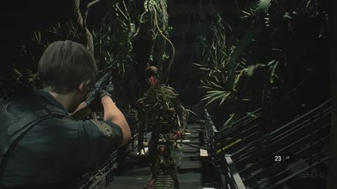 Resident evil 2 review 11
