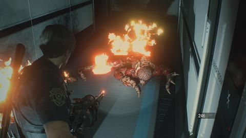Resident evil 2 review 12