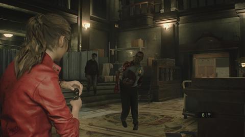 Resident evil 2 review 13