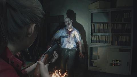 Análisis de Resident Evil 2 remake para PS4, Xbox One y PC