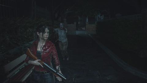 Resident evil 2 review 17