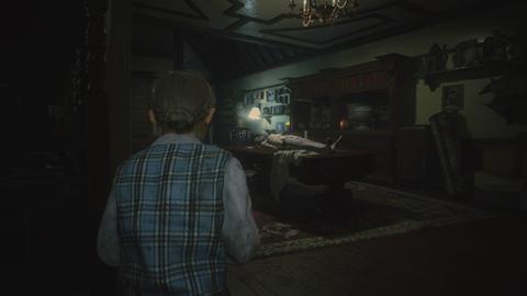 Resident evil 2 review 16