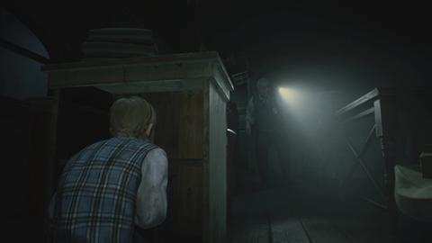 Resident evil 2 review 18