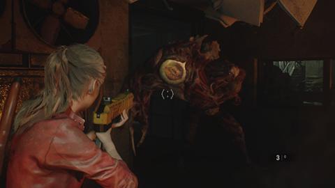 Resident evil 2 review 20