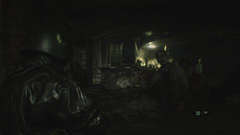 Resident evil 2 review 22