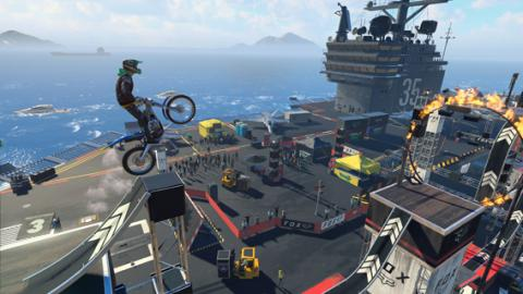 trials rising preview 8