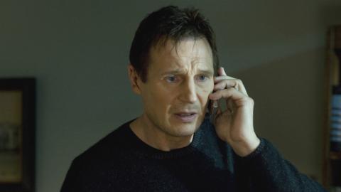Venganza - Liam Neeson