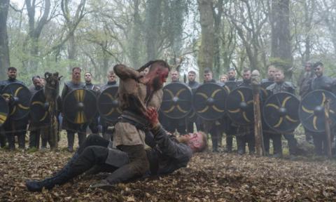 Vikings 5x19