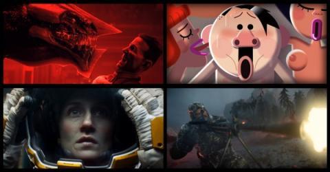 Imágenes de Love, Death & Robots