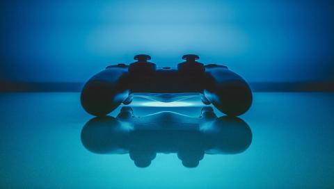 Mando Playstation PS4 Dualshock V4