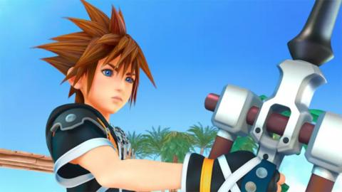 Arma Artema Kingdom Hearts 3