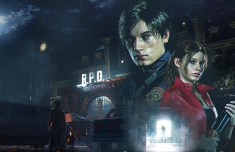 Analisis De Resident Evil 2 Remake Para Ps4 Xbox One Y Pc Hobbyconsolas Juegos
