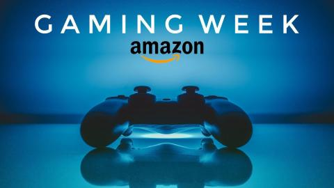 Amazon Gaming Week 2019