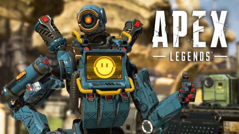 Apex Legends gratis