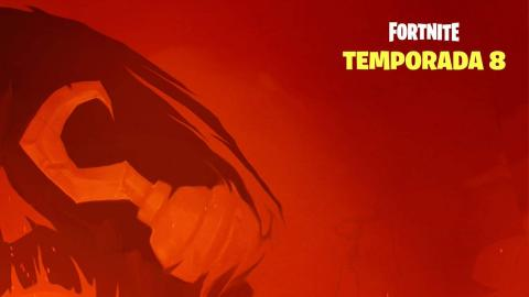 Temporada 8 Fortnite Battle Royale