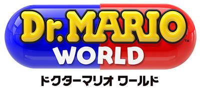 Doctor Mario World