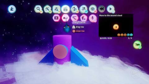 Dreams estará disponible para PS4 en early access esta