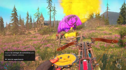 Análisis de Far Cry: New Dawn para PS4, Xbox One y PC