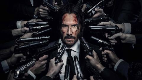 John Wick 2: Pacto de sangre