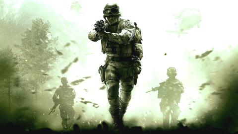 Juegos PS Plus Marzo 2019 Call of Duty Modern Warfare Remastered