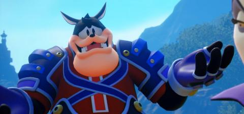Kingdom Hearts 3 DLC