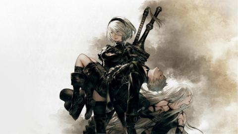 NieR Automata Game of the YoRHa Edition PS4 PC