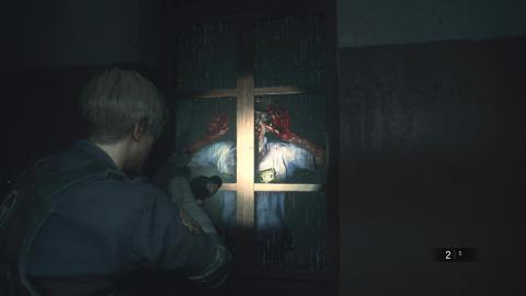 trucos Resident Evil 2 Remake