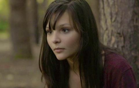 The Walking Dead - Lydia