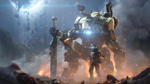 Titanfall 3 2019