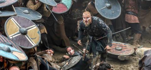 Vikings 5x20